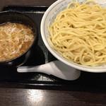 39850439 - ゆず風味つけ麺