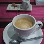 エサンス - コーヒー