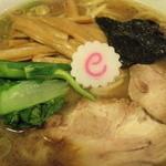 麺創 玄古 - ¥730