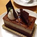 pinon - ショコラダージリン