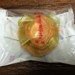 39853780 - 千層酥(ナツメ餡)303円