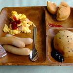 39853870 - 朝食:東光園
