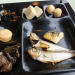 39853876 - 朝食:東光園