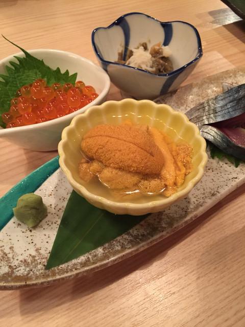 かみ磯 北第1ふ頭 札幌時計台店