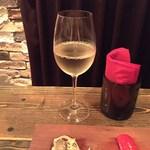 ruga - イタリア産白ワイン