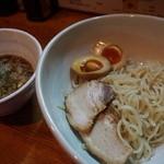 麺屋食堂まさお - つけ麺(900円)