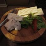 戸塚バルスタイル Pakino - ゴルゴンゾーラ