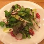 39860741 - 前菜 サラダ