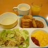 ホテルヴィラフォンテーヌ浜松町 - 料理写真:サービスの朝食