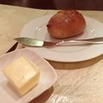 39861976 - ★7.5パンとバター