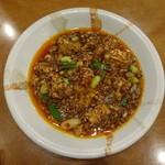 天鳳 - 陳麻婆豆腐(小)