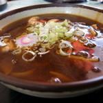 かねまる食堂 - カレー中華(700円)