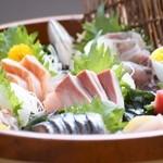 沼津魚がし鮨 メイワン浜松店