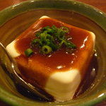 一鶴 - ☆カレー豆腐!(^^)!☆
