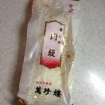 39870070 - 肉饅 醤油味2個入 600円(税込)