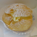 アルプス洋菓子店 - シュークリーム