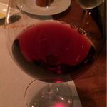 Le Salon de Legumes - グラスワイン多数
