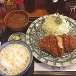 とんかつ マ メゾン 東桜店 -