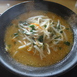 拉麺厨房 北斗   - 北斗味噌ラーメン¥780^^