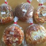 鈴木製パン - 料理写真: