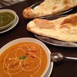 インドレストラン ガンジー   -
