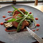テンボー - 料理写真:カツレツ
