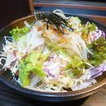 コトブキ - 和風サラダ