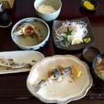 仁世宇園 - 沙流川コース¥2200