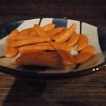 くら島 - 柿の種