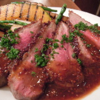 ◆肉料理にこだわりあり!◆