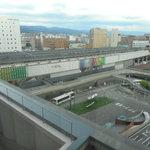 39878614 - JR奈良駅に直結してます