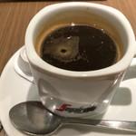 ダルマット - コーヒー