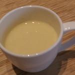 ウォルプタス - 本日のスープ