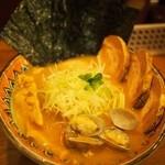 麺屋蕪村 - 料理写真: