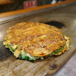 福太郎 - 豚ねぎ焼