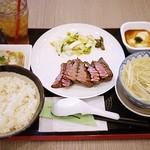 利久 三井アウトレットパーク木更津店 -