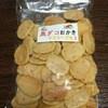 辻茂製菓 - 料理写真:泉ダコおかき(マヨネーズ味)
