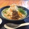 お箸家 柚子 - 料理写真:ランチ::冷し胡麻辛味うどん