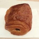 ナカガワ小麦店 - 「パン・オ・ショコラ」