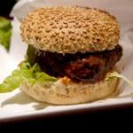マーキータック - マーキーハンバーガー