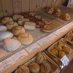 パン屋 りあん - 料理写真: