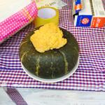 39891671 - かぼちゃプリン@カンボジアフェスティバル