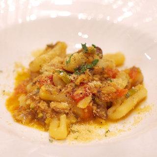 おすすめの本格イタリアン料理