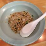 博多ラーメン華 - 焼き飯