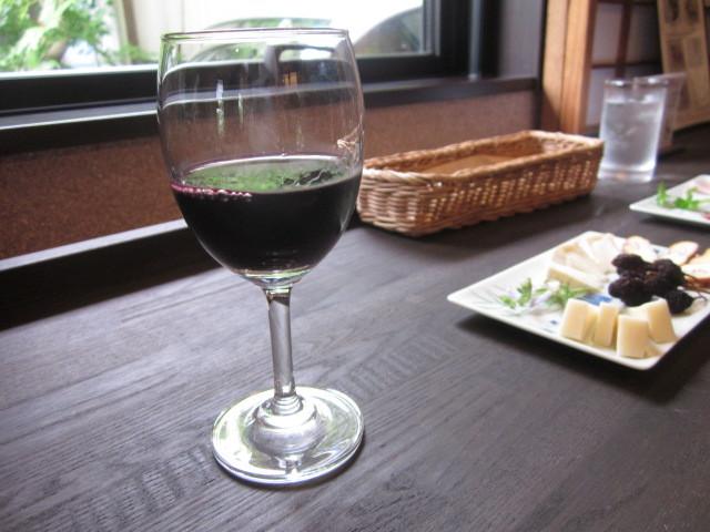 ひ路花 - 赤ワイン