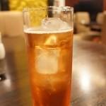 Meikekachuuka - 山査子酒 594円