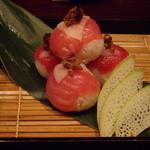 399159 - 手まり寿司