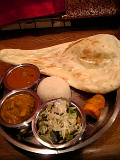インド&ネパールレストラン&バー サグン