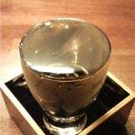 いっちゃん - 落花流水(岡山)