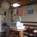 海鮮食堂岩屋 -